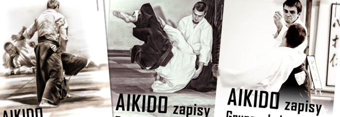 Design for AIKIDO association - Wroclaw, Poland