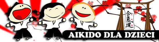 Design for Kids AIKIDO association - Wroclaw, Poland