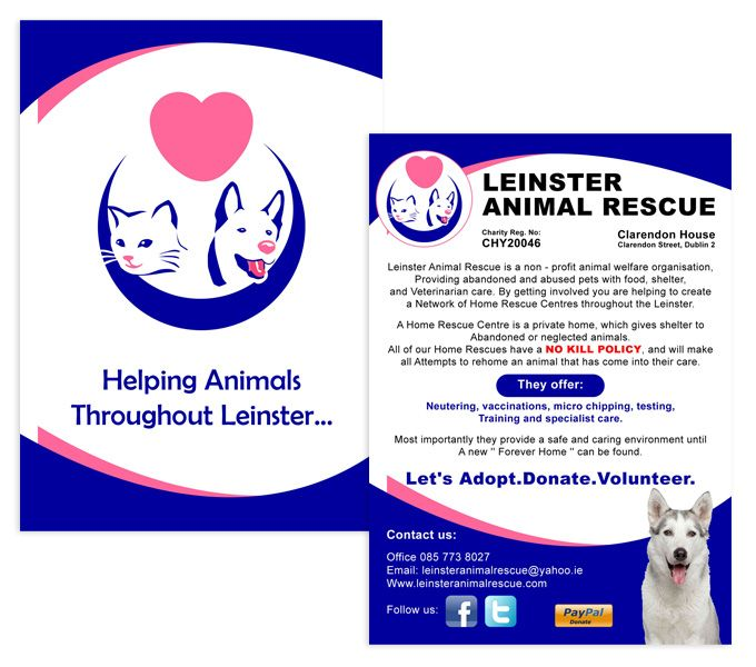 Leinster Animal Rescuet