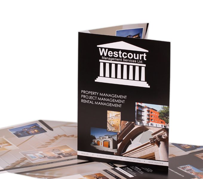 Westcourt Management Services Ltd.